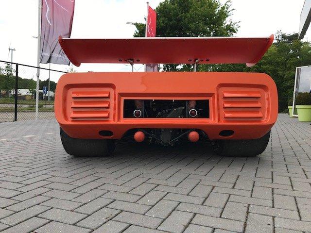 McLaren M8E Sports GT Race car For Sale (picture 4 of 6)