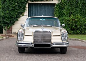 1967 Mercedes-Benz 250 SE For Sale by Auction