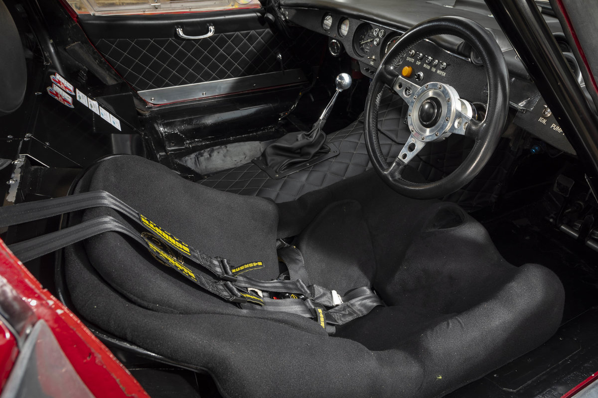 1964 Iso Grifo A3C For Sale (picture 5 of 12)