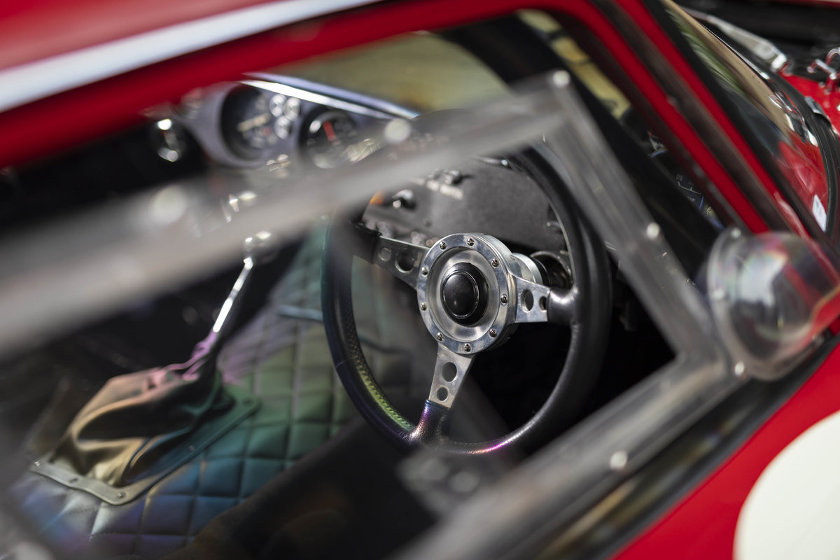 1964 Iso Grifo A3C For Sale (picture 6 of 12)