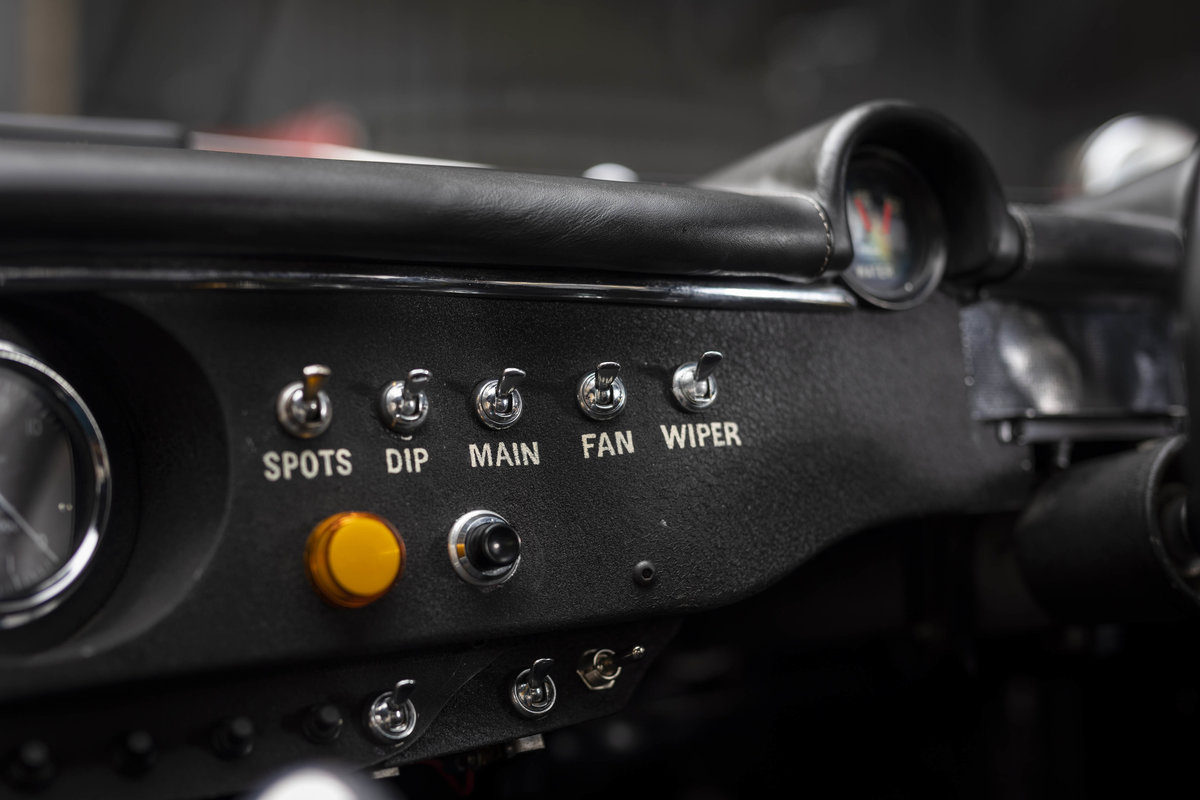 1964 Iso Grifo A3C For Sale (picture 8 of 12)