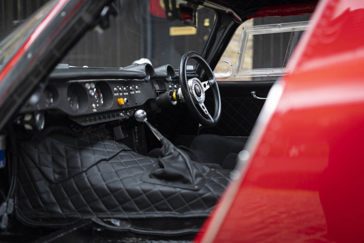 1964 Iso Grifo A3C For Sale (picture 9 of 12)