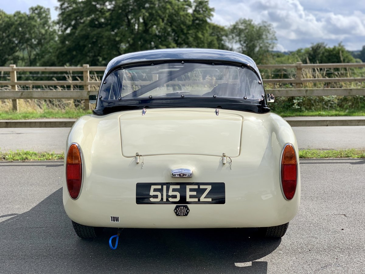 1962 Turner MK II For Sale (picture 5 of 9)