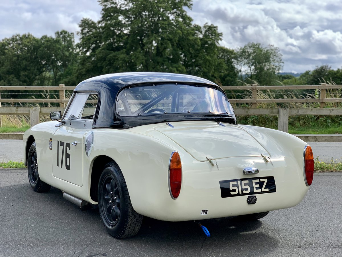 1962 Turner MK II For Sale (picture 6 of 9)