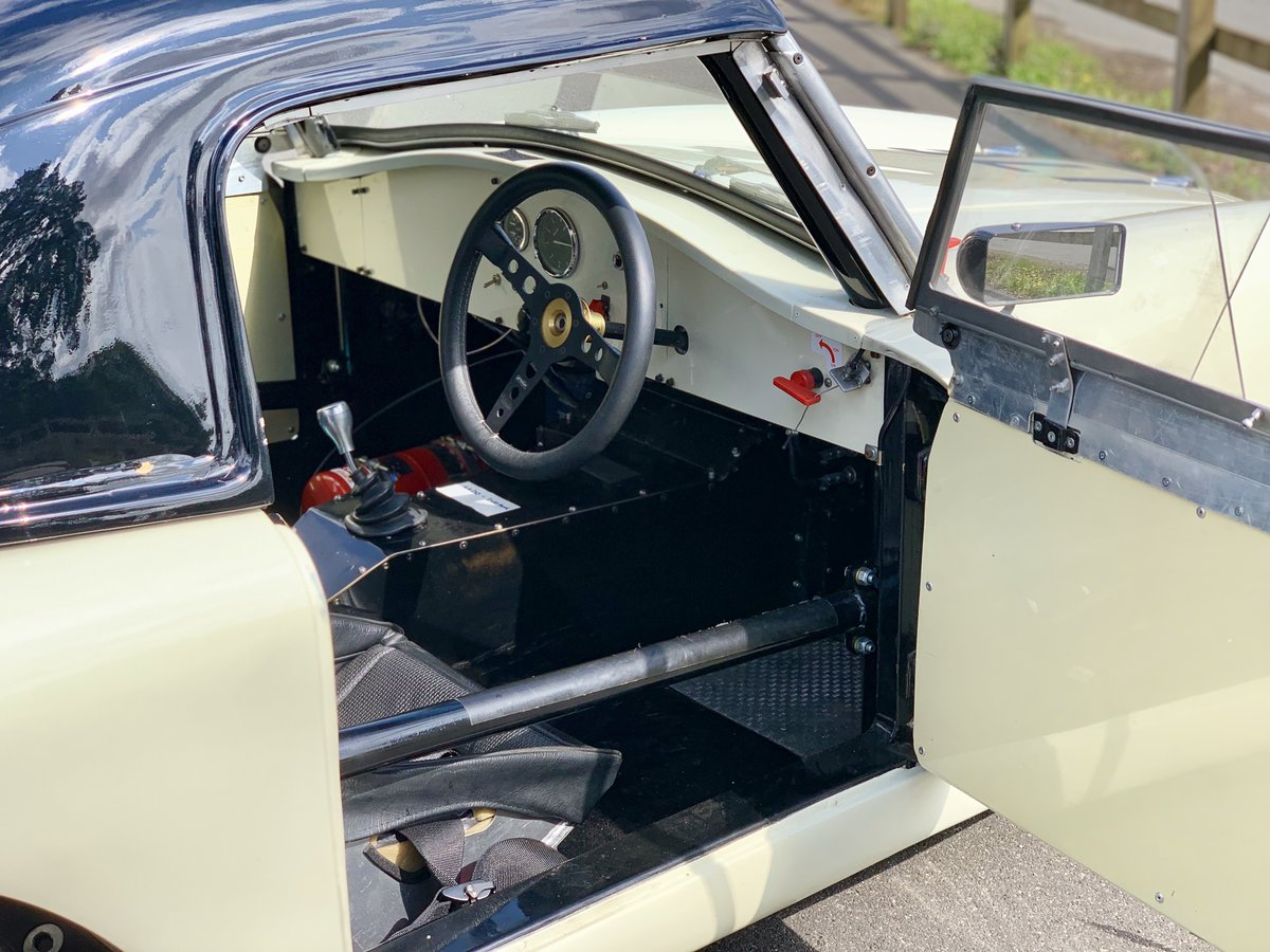 1962 Turner MK II For Sale (picture 7 of 9)