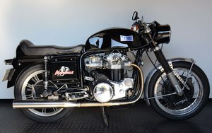 1969 Engine number and frame number are identical  For Sale