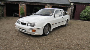1987 Ford Sierra Cosworth, only 54k miles For Sale