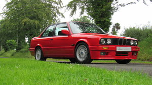 1989 BMW 325i Sport - only 53k miles from new! For Sale