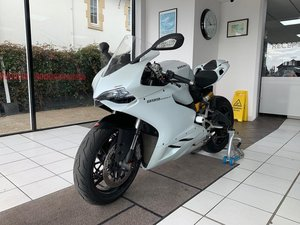 2014 Ducati 899 Panigale ABS Super Sports 898cc LOADS OF EXTRAS,  For Sale