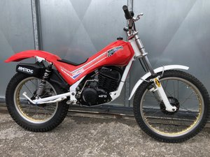 1985 CCM ARMSTRONG HIRO RARE & VERY TIDY TRIALS £2895 OFFERS PX For Sale