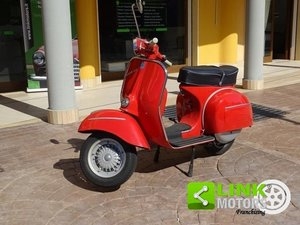 1965 PIAGGIO VESPA 180 SUPER SPORT For Sale