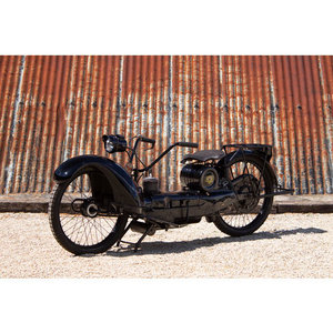 1922 Ner-a-Car Model B For Sale