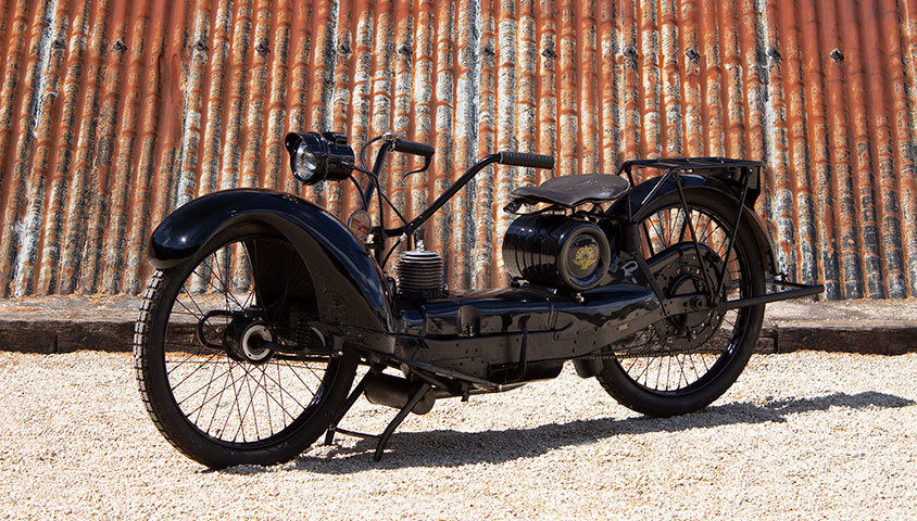 1922 Ner-a-Car Model B For Sale (picture 3 of 6)