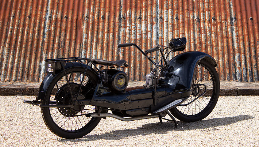 1922 Ner-a-Car Model B For Sale (picture 4 of 6)