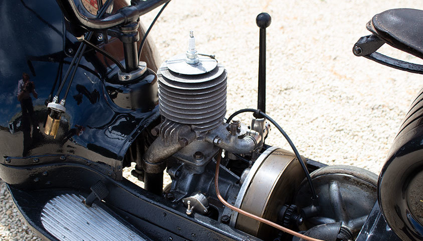 1922 Ner-a-Car Model B For Sale (picture 5 of 6)