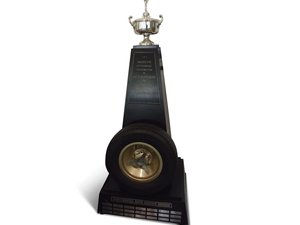 """Continental Auto Racing Award """"Safety in Auto Racing Award""""  For Sale by Auction"""