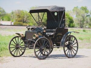 1905 Breeze Roadster