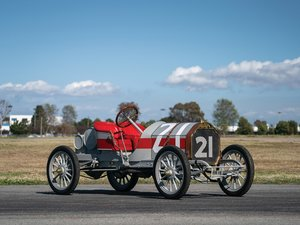 1909 Stoddard-Dayton Model K Indianapolis Replica  For Sale by Auction