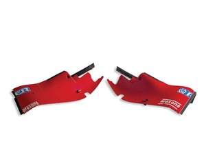 1995 Ferrari 412 T2 Sidepods For Sale by Auction