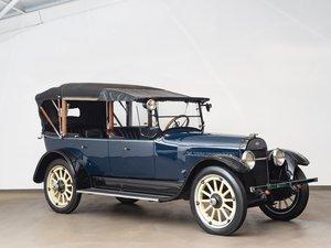 1922 McLaughlin 22-49 Master Six Tourer