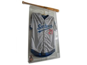 Ruben Sierra Autographed Jersey and Bat For Sale by Auction