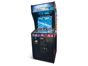 NFL Blitz 2000 Gold Edition Arcade Game by Midway For Sale by Auction
