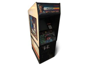 Spy Hunter Arcade Game by Bally Midway For Sale by Auction