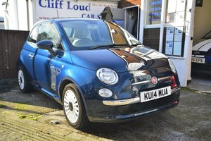 2014 (14) Fiat 500 1.2 Lounge [Start Stop] For Sale