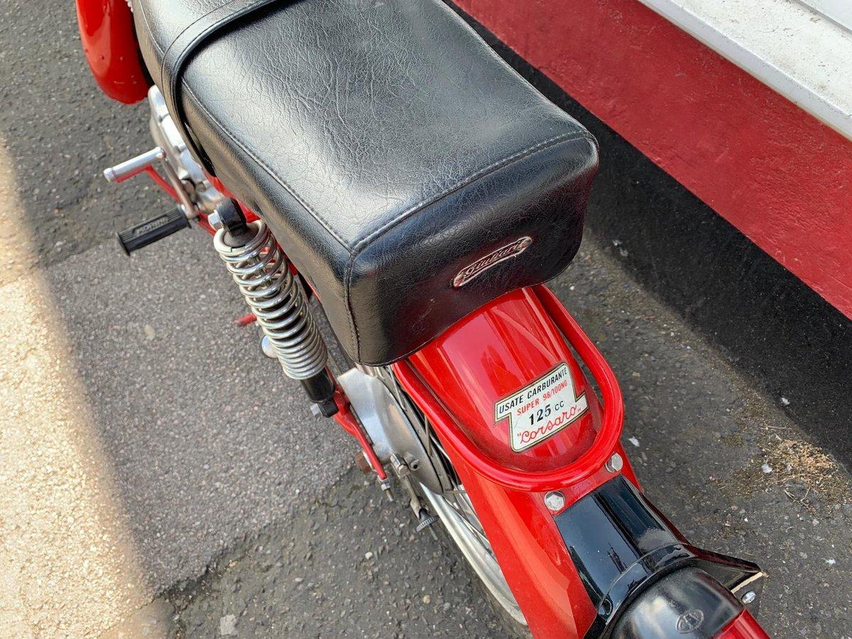 1959 Super Rare Moto Morini For Sale (picture 6 of 6)