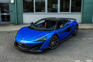McLaren 600LT 2019 For Sale