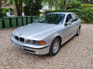 1998 A Truly outstanding example with Full BMW SH.1 Prev Owner SOLD