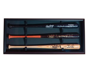 Ricky Henderson, Cal Ripken Jr. and Robin Yount Autographed  For Sale by Auction