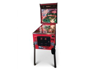 Silver Slugger Pinball Machine by Gottlieb For Sale by Auction