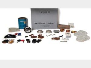 Porsche Collectibles For Sale by Auction