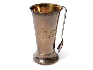 Porsche-Treffen Trophy, June 13-14, 1959 For Sale by Auction