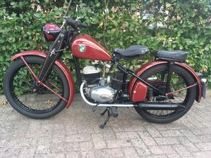 puch 125 1941 For Sale