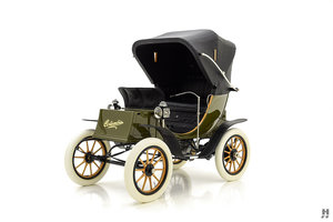 1908 Columbia Electric Victoria Phaeton For Sale