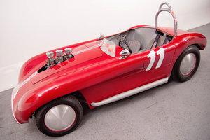 1952 Crosley Almquist Sabre = Rare w Race History  $24.9k
