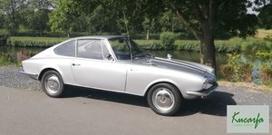 1965 Glas 1300 GT (design by Frua) For Sale