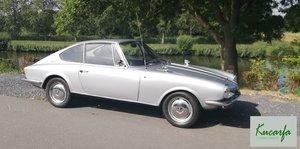 1965 Glas 1300 GT (design by Frua) For Sale