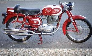 1961 Moto Morini Italian Lightweight