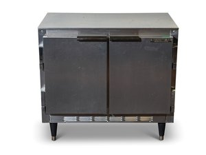 Beverage-Air Refrigerator For Sale by Auction