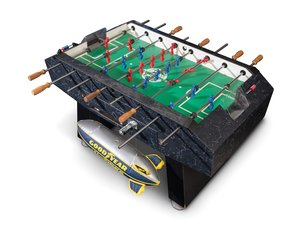 Striker Table Soccer by Dynamo For Sale by Auction