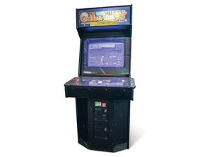 Golden Tee 98 Arcade Game by Incredible Technologies For Sale by Auction