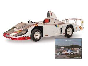 Porsche 936 Junior