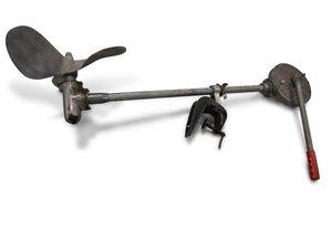Man-U-Troll Motor Model 38 For Sale by Auction