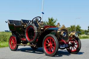 Zedel Type CA 10 HP 1909 For Sale