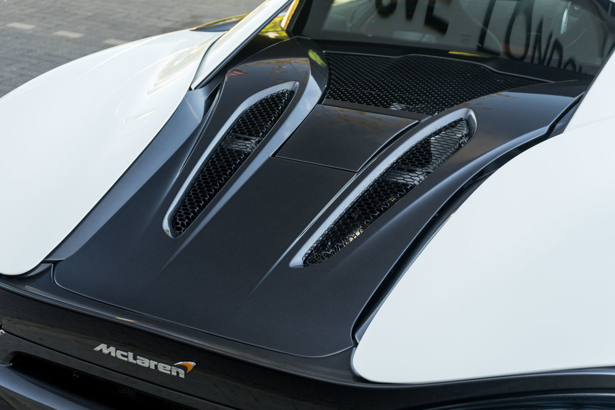McLaren 570S 2016 For Sale (picture 3 of 6)