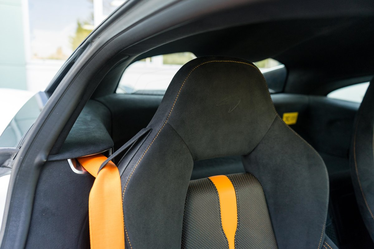 McLaren 570S 2016 For Sale (picture 6 of 6)