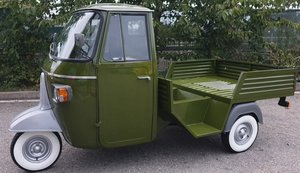 1972 APE 600 MPV  For Sale